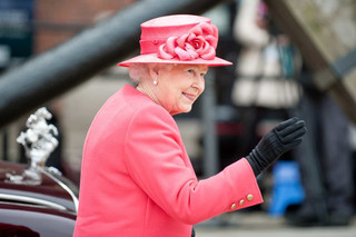 Królowa Elżbieta II weźmie udział w szczycie klimatycznym COP26 w Glasgow