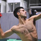 A NOVAK ĐOKOVIĆ... NE POSTOJI?! Bivši trener Pita Samprasa i Rodžera Federera grmi: NIKO NIKAD KAO NADAL!