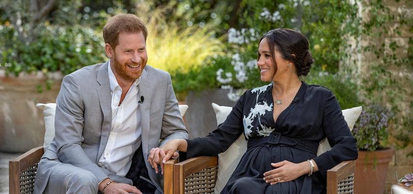 Meghan Markle urodziła! Książę Harry i księżna Sussex przywitali na świecie córkę. Imię w hołdzie dla księżnej Diany