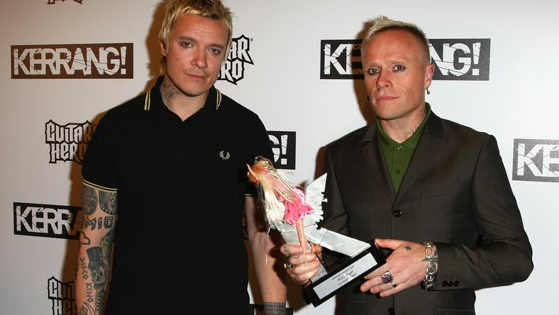 The Prodigy (fot. Getty Images)