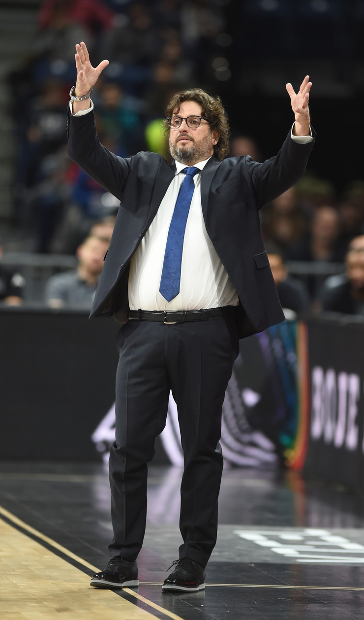 KK Partizan, KK Krka
