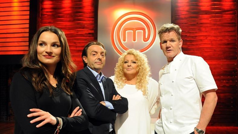 """Gordon Ramsay to brytyjski kucharz znany przede wszystkim z programu """"Piekielna kuchnia Gordona Ramsaya"""""""