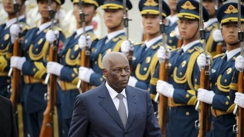 Angola issues first Eurobond for $1.5 billion: Finance Ministry