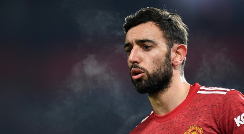 Klopp laments Fernandes impact at Man Utd