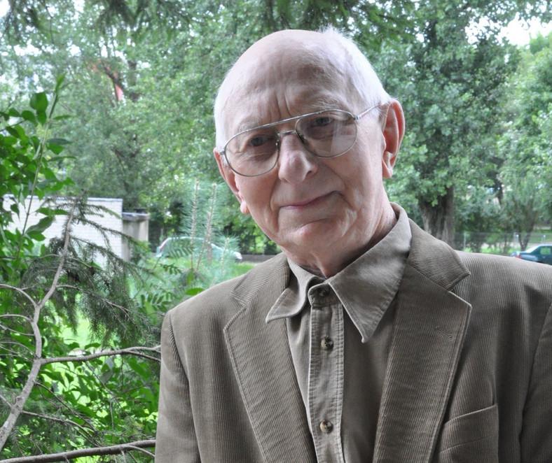 Jerzy Jagodziński