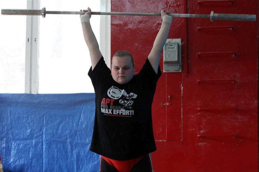 Wróbel powalczy o medal w Londynie