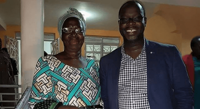 Kibra MP Ken Okoth's mother Angeline Ajwang Ongere clarifies on burial dispute, women who may claim to have his children