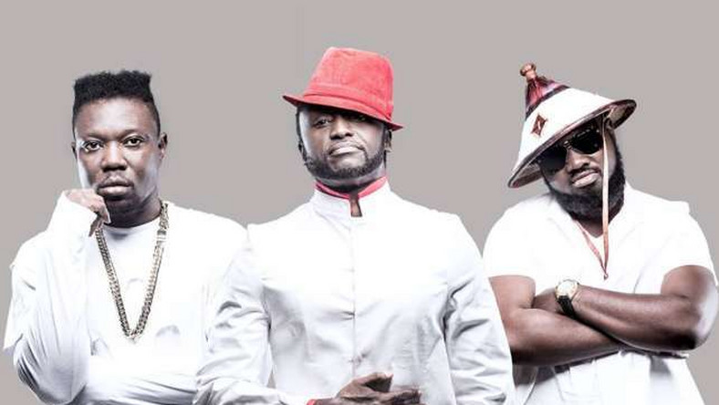 VVIP - from left to right [Prodigal, Reggie Rockstone, Zeal]