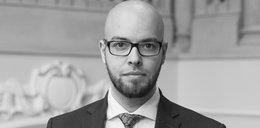 Nie żyje gdański radny PiS, miał 29 lat