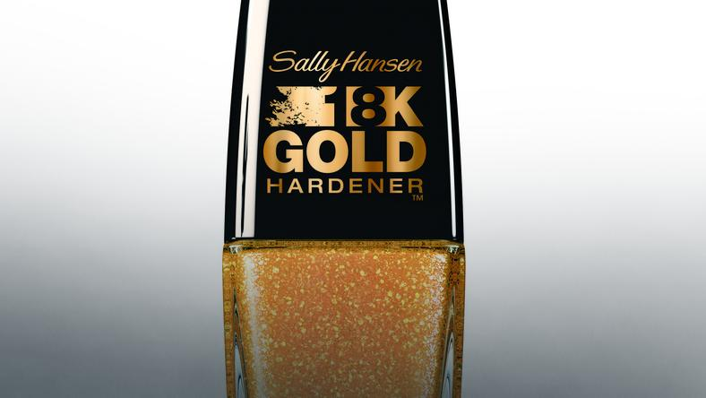 Sally Hansen18K Gold