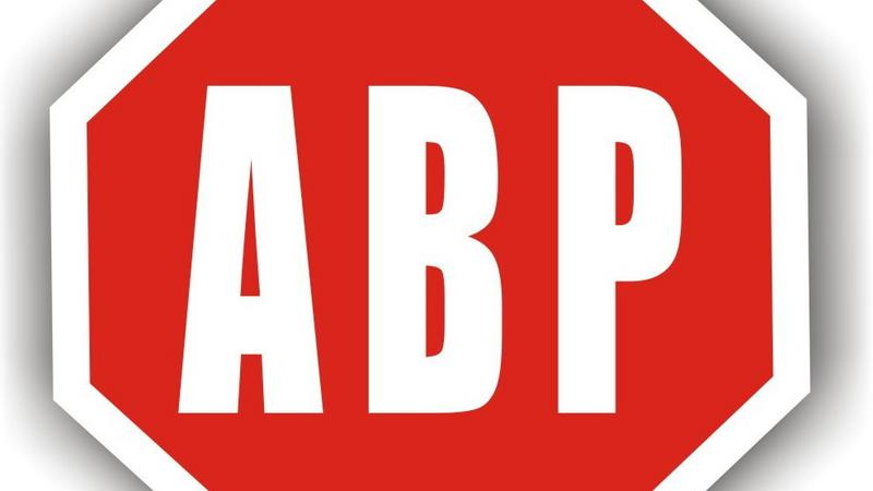 AdBlock Plus zapobiega kopaniu kryptowaluty