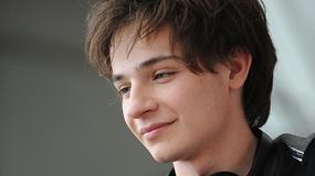 Krzysztof Chodorowski: byłem trochę onieśmielony