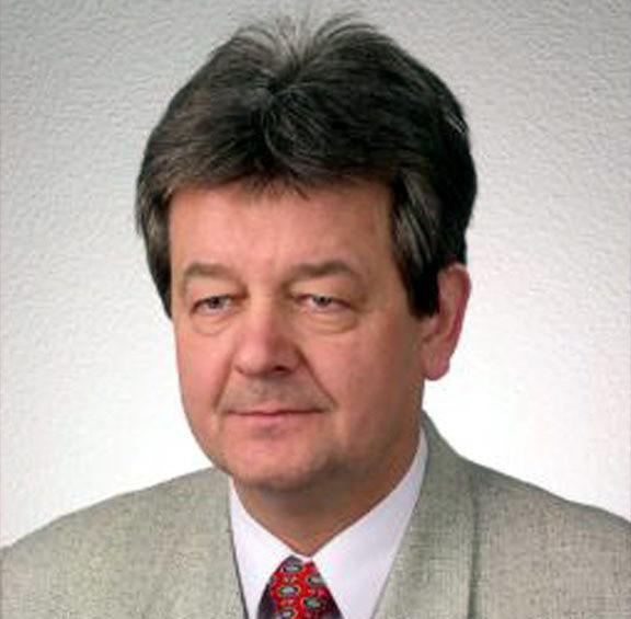 Jan Pietras, burmistrz Andrychowa