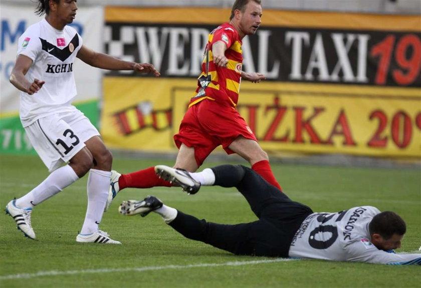 Tomasz Frankowski myśli o dalszej karierze
