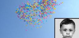 Wypuszczą baloniki dla Dawidka. Ta akcja chwyta za serce