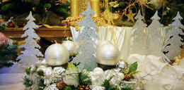 Świątecznie w galerii Bronowice