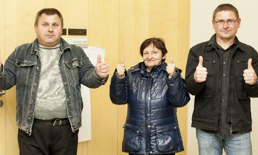 Sosnowiec. Mieszkańcy SM Sokolnia walczą o odzyskanie mieszkań
