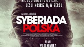 """""""Syberiada polska"""": oficjalny plakat filmu"""