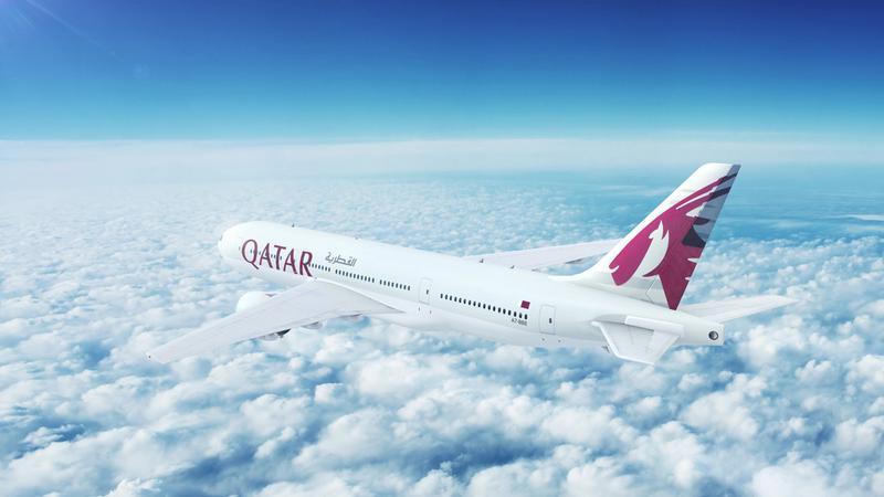 Powstało najdłuższe połączenie lotnicze świata? Winna sytuacja polityczna