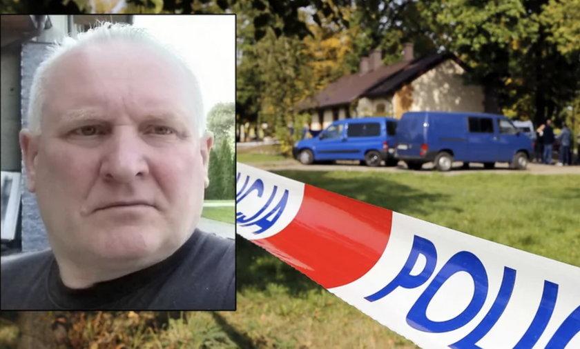Jacek J. zastrzelił rodziców i ich starszego syna. Potem rozpoczął polowanie na 13-latka.