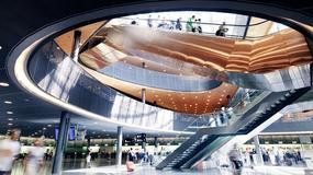 Najlepsze lotniska na świecie 2014 wg Skytrax