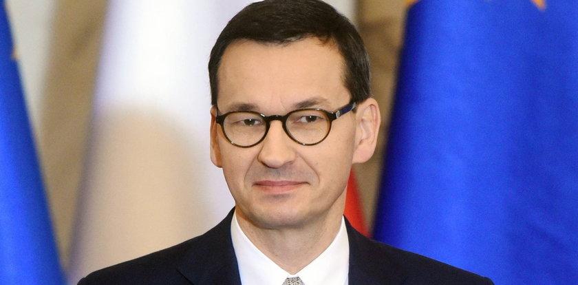 Sondaż: Morawiecki zostawia innych w tyle