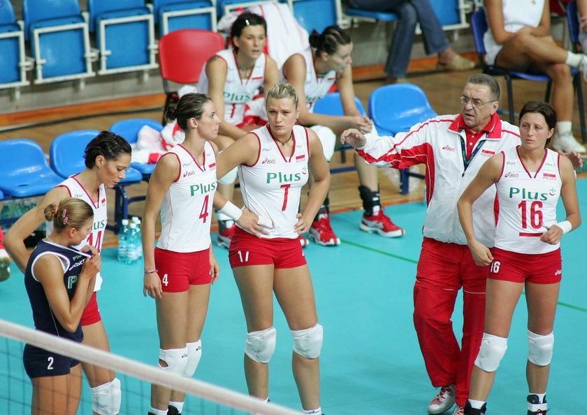 Złote medalistki mistrzostw Europy z Turcji oczarowały kibiców nie tylko efektowną grą, ale i urodą