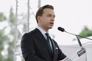 'Polska na nowo'. Konfederacja ma odpowiedź na Polski Ład