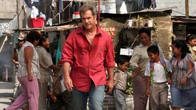 Mel Gibson wrócił do formy