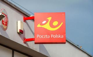 Poczta wyda 1,2 mld zł na unowocześnienie usług