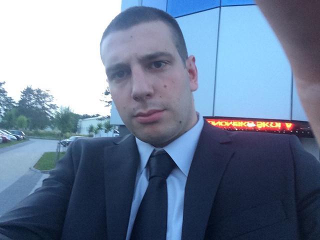 U poznatom kragujevačkom restoranu ubijen je Radoš Joksimović