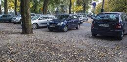 Normalny parking zamiast klepiska. Przy Cytadeli powstaną nowe miejsca postojowe