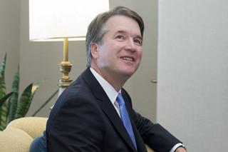 Brett Kavanaugh: Skazany na Sąd Najwyższy USA