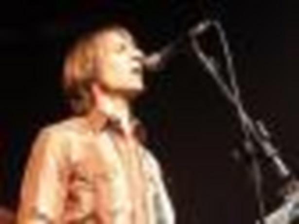 Mark Arm frontman zespołu Mudhoney