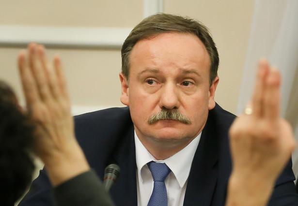 Piotr Pszczółkowski reprezentuje kilka rodzin w śledztwie smoleńskim