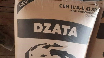 A wholly-owned Ghanaian cement company, Dzata Cement to offer competitive price as cement price goes up