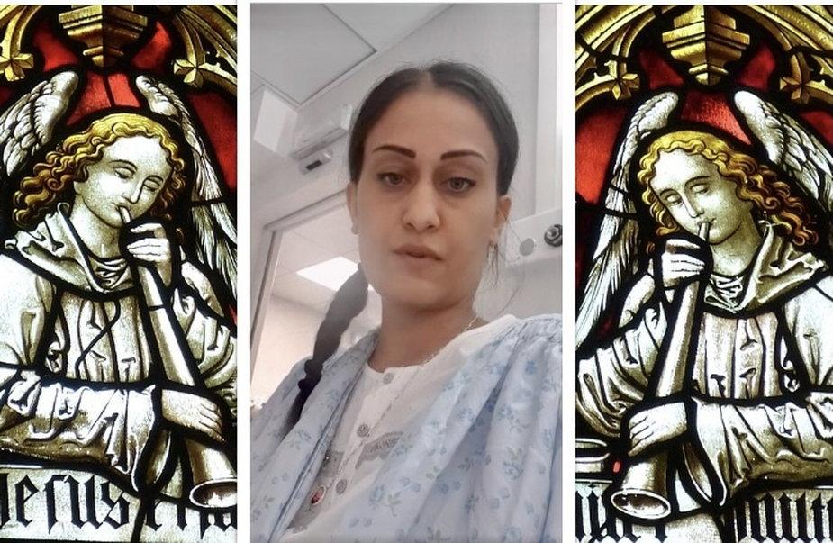 Cud we włoskim szpitalu? Młoda kobieta twierdzi, że do życia przywrócił ją Ojciec Pio