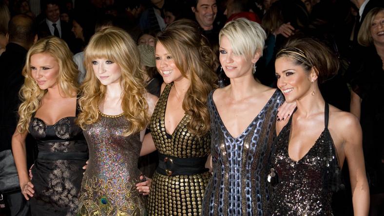 Girls Aloud odliczają dni do powrotu