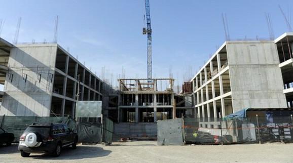 Mnogi objekti počeli da se grade bez dozvole