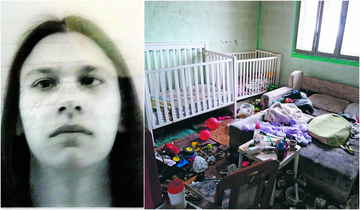 Milica Janković optužena za zanemarivanje deteta