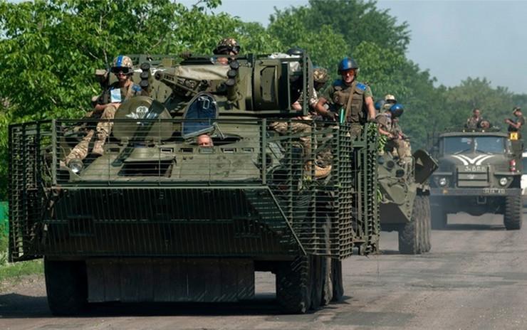 ukrajina ap