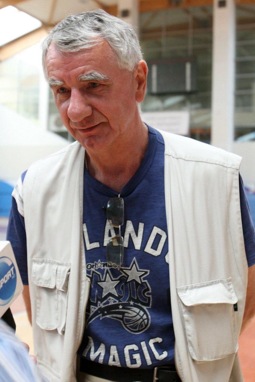 Janusz Gortat