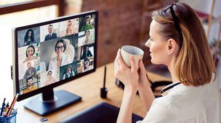 Pandemia i cyfrowa rozrywka przyspieszają internet