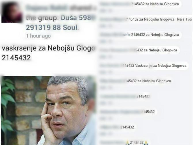 NAJBIZARNIJA Fejsbuk grupa u Srbiji: Ponižavajuće slike potiču od OVOG ŠARLATANA koga je PUTIN HAPSIO a Srbi ga SLEPO SLUŠAJU
