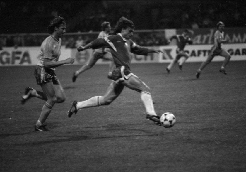FOT3: Mecz z 25 października 1989 roku do dziś wywołuje wiele emocji.