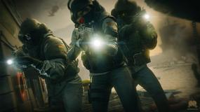 Rainbow Six Siege w specjalnej edycji na Steamie za niecałe 60 złotych