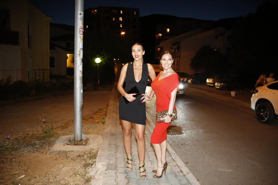 Svetlana Ceca Ražnatović i Anastasija