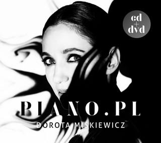 Płyta Doroty Miśkiewicz na I miejscu Jazz Top