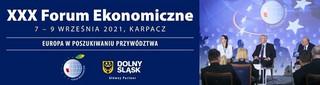 Przedstawiciele MF i KAS na Forum Ekonomicznym w Karpaczu