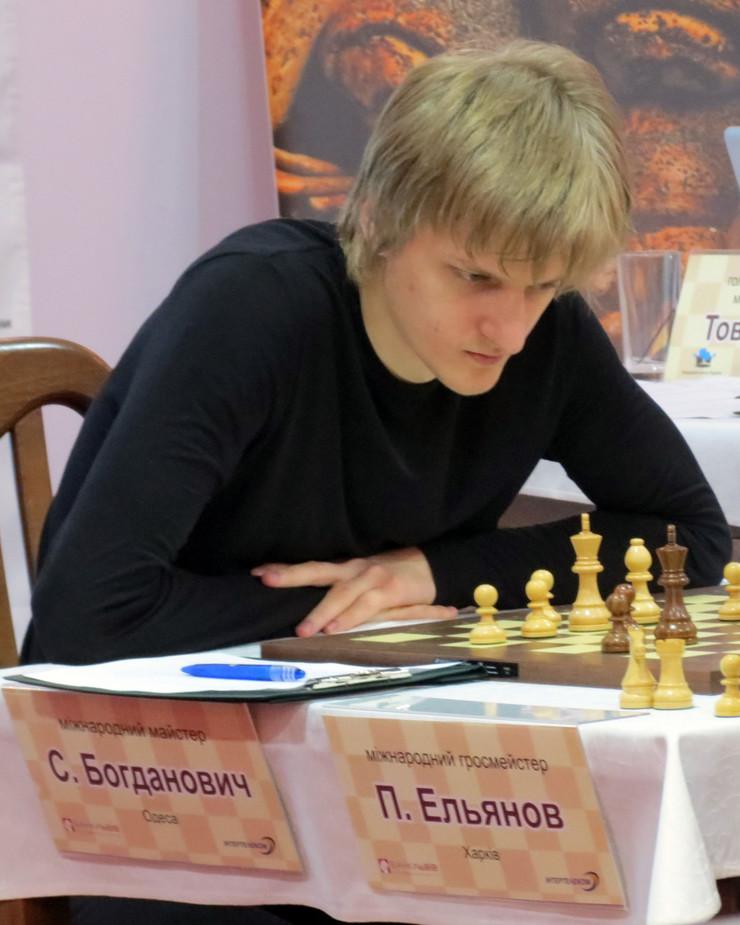 Stanislav Bogdanovič